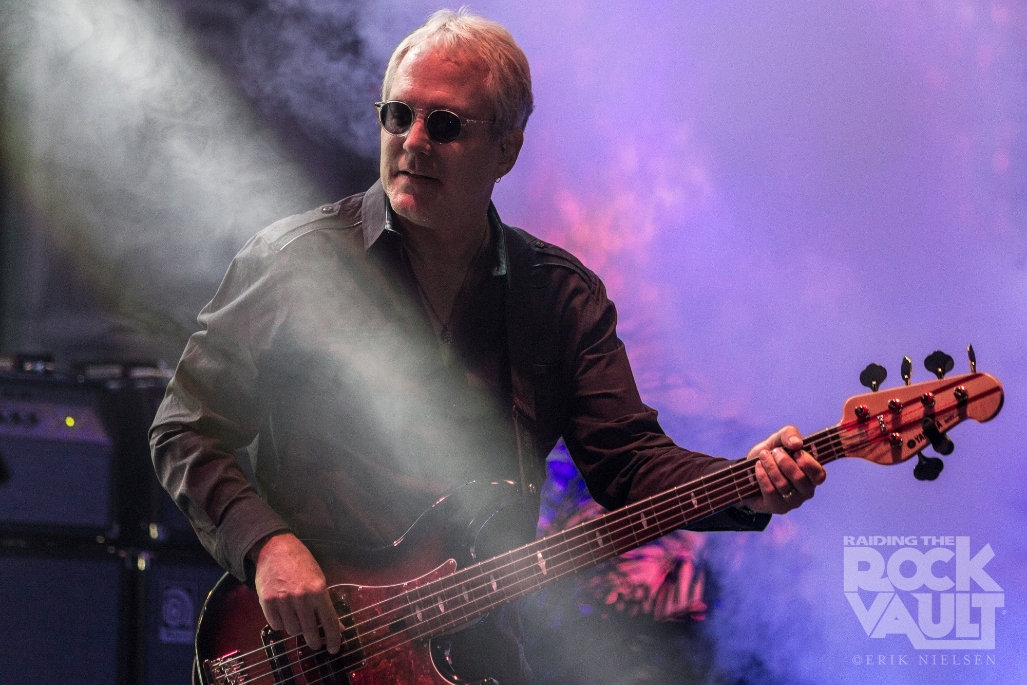RAIDING THE ROCK VAULT Announces Addition of Bassist Hugh McDonald to Line-Up at Las Vegas Hotel & Casino