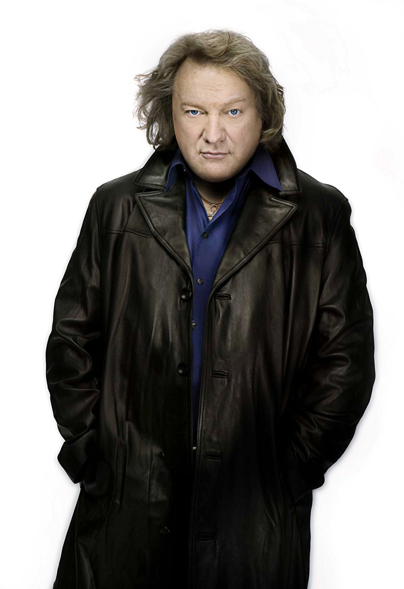 Lou Gramm to guest star in Raiding the Rock Vault ICON Series