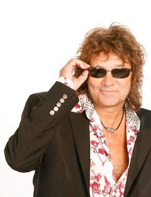 GUEST STAR – Mickey Thomas from Starship Joins Us