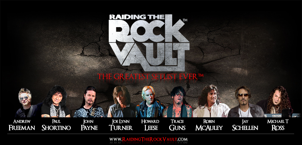 The Story Of Classic Rock